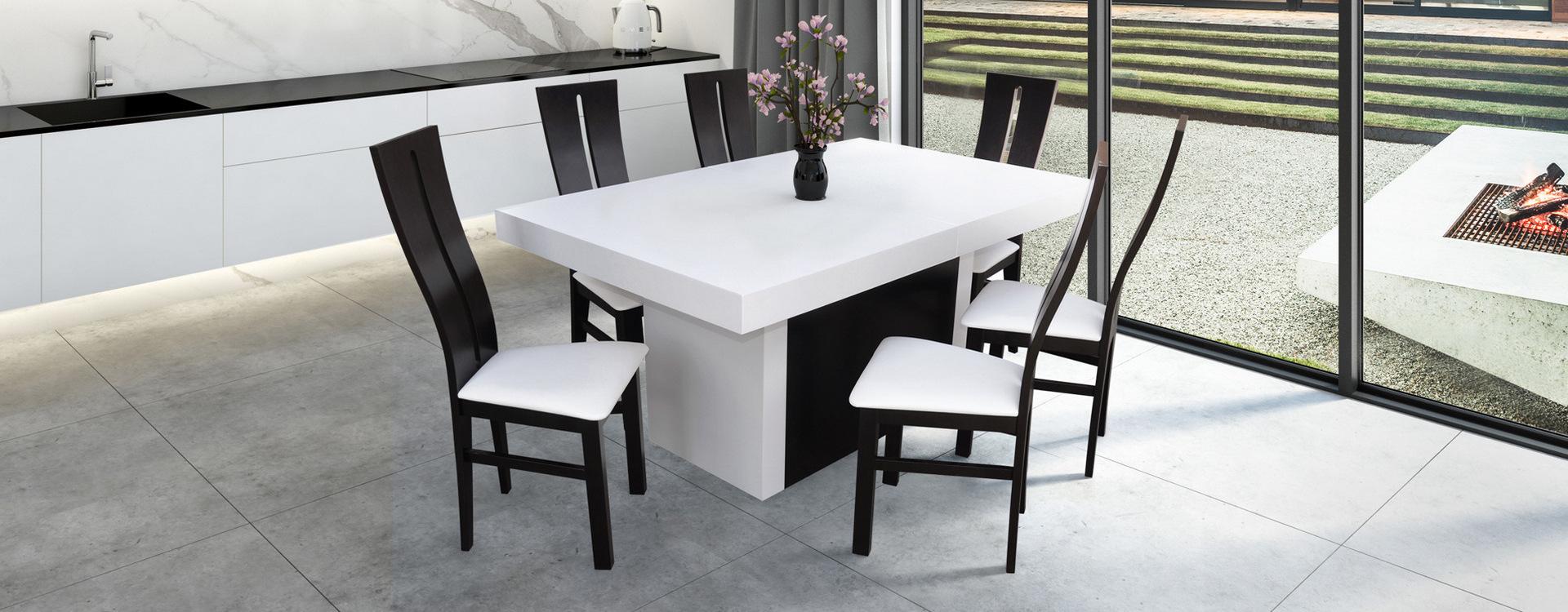 Roberto Meble Producent Krzesła Stoły ławy Zestawy